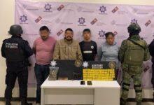 el cubano, policía estatal, ejército mexicano, detenido, llíder criminal, robo en carreteras, asaltos, narcomenudeo, código rojo, nota roja