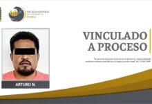 vinculación a proceso, venustiano carranza, municipio, ataque funcionarios públicos, delitos contra la salud, código rojo