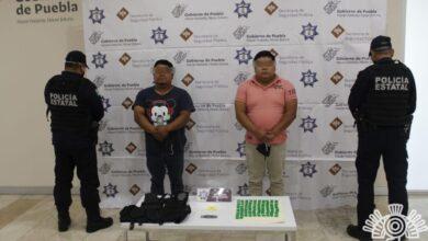 detención, los campos, hermano, líder, robo, transportistas, narcomenudeo, código rojo