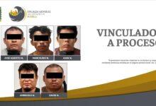 zinacatepec, detenidos, secuestradores, droga, posesión, fge, código rojo