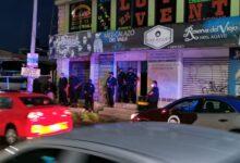 """FGE, operativo, alcohol adulterado, """"Juan Maguey"""",cateo, Santa María Xonacatepec, San Miguel Canoa,"""