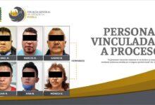 secuestradores, detenidos, migrante, general brigadier, sedena, fge, morelos, código rojo, nota roja, casos, prisión preventiva