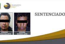 prisión, sentencia, secuestro, joven, estudiante, mujer, código rojo