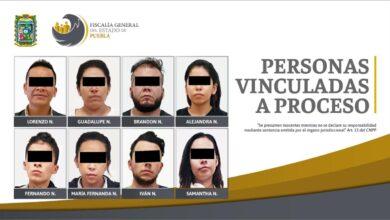 angie michelle, detenidos, feminicidio, mujeres, hombres, código rojo