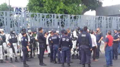 percance vial, riña, Mercado Hidalgo, lesionados, golpeados, conductor, hospital, detonaciones, arma de fuego, SSC,
