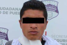 "SSC, ""El Flaco"", robo, transeúnte, DERI, teléfono celular, Ministerio Público, FGE"
