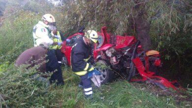 Accidente, muertos, heridos, San Miguel Xoxtla, árbol, capufe, hospital