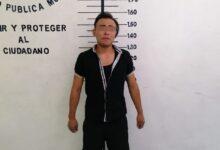 SSC, Cholula, Fiscalía General del Estado, robo, bicicleta, golpes, cara