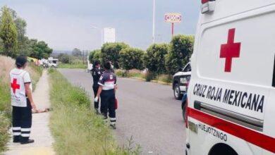Indigente, fraccionamiento, Valle de San Miguel, MUERTE, Cruz Roja, signos vitales, paro cardiorrespiratorio