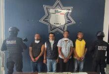 mafia de analco, miembros, narcomenudistas, cristal, posesión, delitos, código rojo