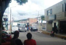 Policía Municipal, San Martín Texmelucan, robo, balacera, números de emergencia, CFE, Carril de San Miguel, Ministerio Público