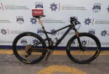 bicicleta, robada, sujeto, ssc, 300 mil pesos, código rojo