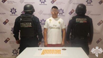 colonia guadalupe, tehuacán, penal, ex custodio, narcomenudista, policía estatal, código rojo