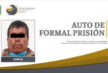 auto de formal prisión, asaltante, camioneta, valores, asalto, 2009, fge, código rojo