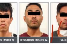 robo, empleados, gasolinera, tres, dinero en efectivo, prisión preventiva, ministerio público, código rojo
