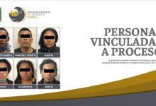 secuestro, san lorenzo almecatla, seis, imputados, fge, vinculación a proceso, mujer, código rojo