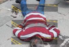 Transeúnte, tercera edad, ambulancia, SUMA, Relámpagos de Protección Civil Municipal, reanimación cardiopulmonar, cadáver