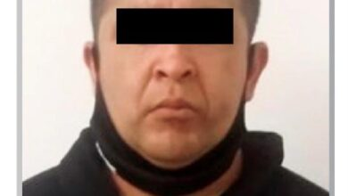 SSC, asalto, San Pedro Cholula, arma de fuego, Fiscalía General del Estado, cartuchos útiles,
