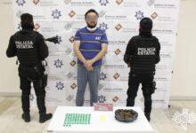 chignahuapan, el cazuelas, huachicolero, narcomenudista, robo, código rojo