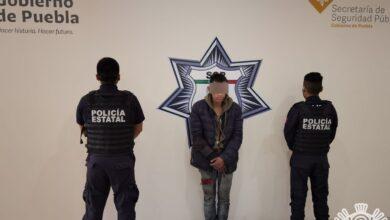 líder delictivo, el lucifer, colonia el salvador, amozoc, límites, zona de operaciones, venta, droga, motocicleta, robada, código rojo