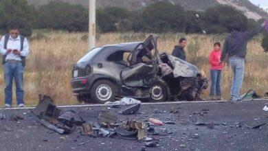 choque, frontal, oriental, chevy, fieta, chevrolet, ford, código rojo, dos, muertos, lesionado
