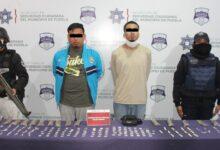 guardia nacional, ssc, detención, el pelón, el cholo, código rojo
