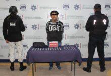 narcóticos, vendedores, orina, ssc, detenidos, código rojo