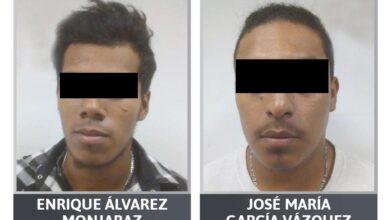sentencia, prisión, robo de vehículo, privación ilegal de la libertad, tehuacán, el calvario, código rojo