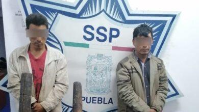 dos, detenidos, el cacaloco, ocotepec, código rojo