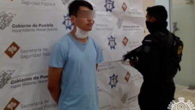 """Policía Estatal, grupo delictivo, """"El Sebas"""", LSD, marihuana, Mercado Zapata"""