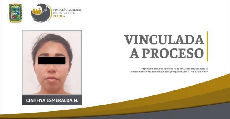 secuestro, madre, hija, preescolar, 500 mil pesos, exigencia, autora intelectual, cinthya esmeralda, código rojo