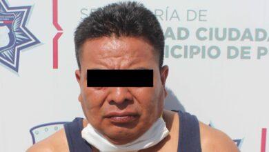 violación, ssc, detenido, menor de edad, colonia amaluquilla, código rojo