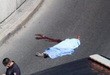 CAPU, arrojarse, suicidio, mujer, distribuidor vial, mercado hidalgo, fge, diligencias, desconocida, código rojo