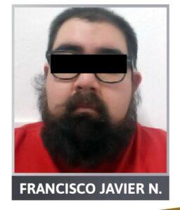 hombre, captura, almacenamiento, pornografía, infantil, fge, vinculado a proceso, código rojo