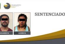 FGE, secuestro agravado, prisión, rescate, Acatzingo, accidente automovilístico, fuga, Tribunal Unitario de Enjuiciamiento