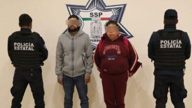 detenidos, operadores, narcomenudistas, el moco, hermano, guadalupe, juan, chignahuapan, código rojo