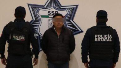 operador, el moco, capturado, relacionado, ataque, agentes ministeriales, protección, narcomenudeo, delitos de alto impacto, chignahuapan, código rojo