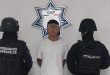 mafia de analco, detenido, operador, narcomenudeo, robo, extorsión, transporte público, agua santa, código rojo
