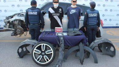 particular, vehículo, robado, jalisco, puebla, detenidos, colonia los héroes puebla, antecedentes penales, reporte, deri, código rojo