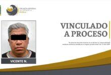 corrupción de menores, fge, violación, prisión preventiva, código rojo
