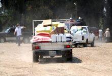 campo, transporte, productos, impedir, vialidad estatal, agentes, ssp, Luis Miguel Barbosa Huerta, decreto, viernes 13, código rojo