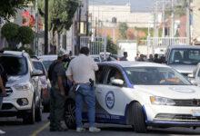 operativo, fge, líder, el fede, el motor, centro histórico, disparos, homicidio, narcomenudeo, código rojo