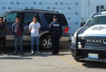libertad, privación ilegal, detenidos, tres, sujeto, ex pareja, camioneta, código rojo