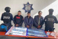 presuntos, líderes, los chintroles, robo de combustible, pemex, narcomenudeo, código rojo