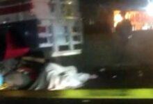 fallecen, motociclistas, vehículo, atropellado, derrapar, san salvador el verde, código rojo