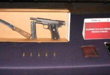 transeúnte, robo, ssc, guardia nacional, arma de fuego, objeto punzocortante, menor de edad, código rojo