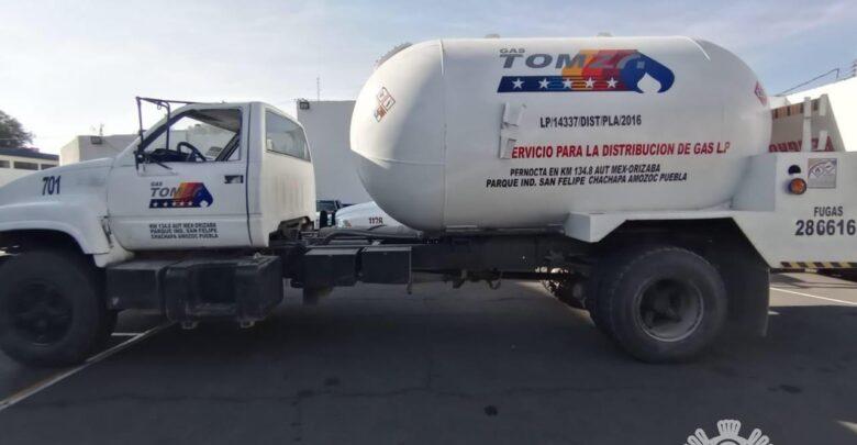 combustible, gas lp, robo, distribución, el piolín, el conan, el pitufo, ssp, código rojo