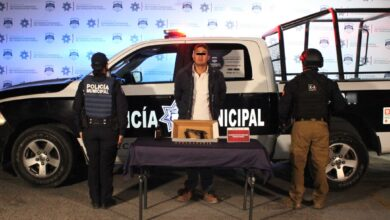 arma de fuego, ssc, posesión, ilegal, bebidas embriagantes, ministerio público, código rojo