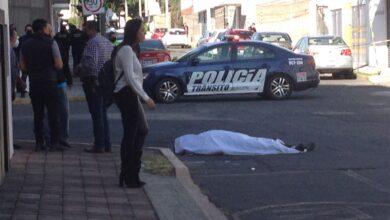 policía de Tránsito, cabeza, golpe, vehículo sin placas, FGE, familiares, dispositivo de seguridad