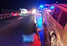 borracho, atropellado, conductor, operador de grúa, protección civil, bomberos, pierna, pérdida, código rojo